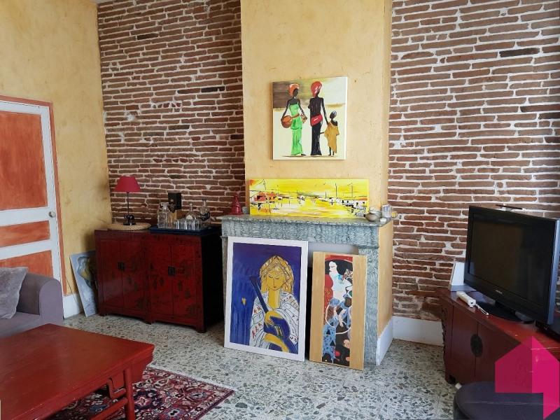 Sale house / villa Baziege 235000€ - Picture 3