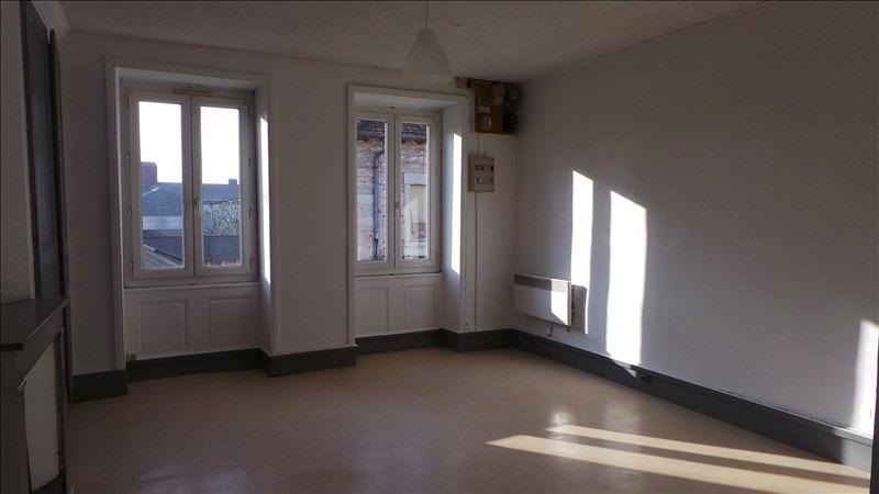 Location appartement Meximieux 435€ CC - Photo 1