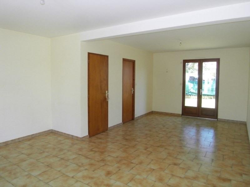 Rental house / villa Cognac 702€ CC - Picture 3