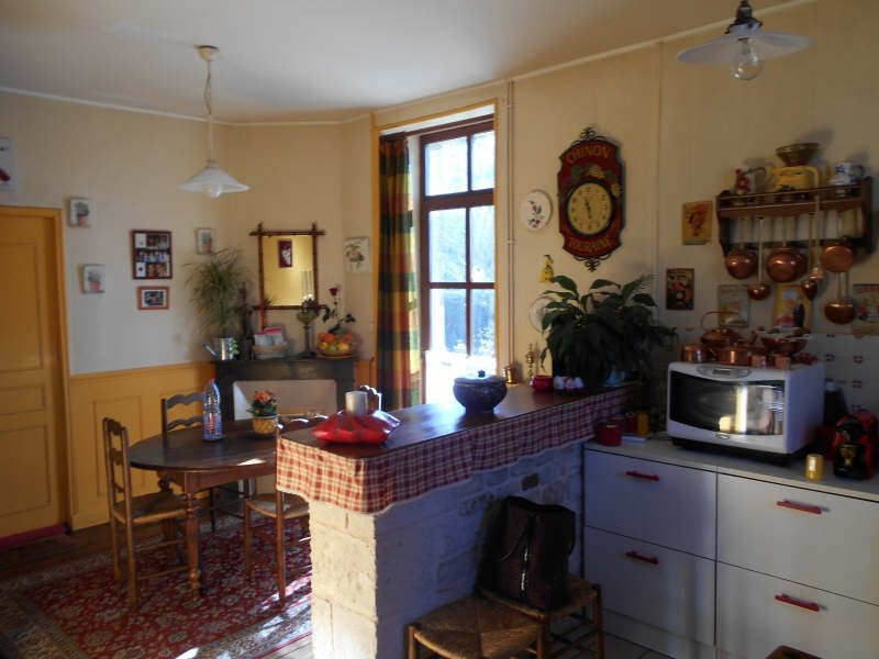 Vente maison / villa Cherveux 141 000€ - Photo 3