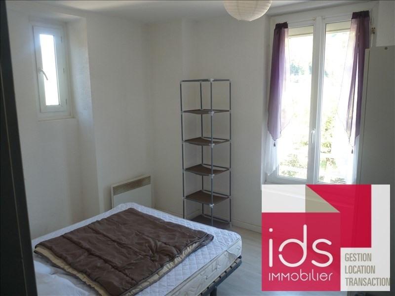 Vente appartement Allevard 52000€ - Photo 3