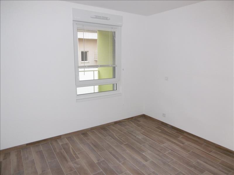 Rental apartment Bartenheim 600€ CC - Picture 4