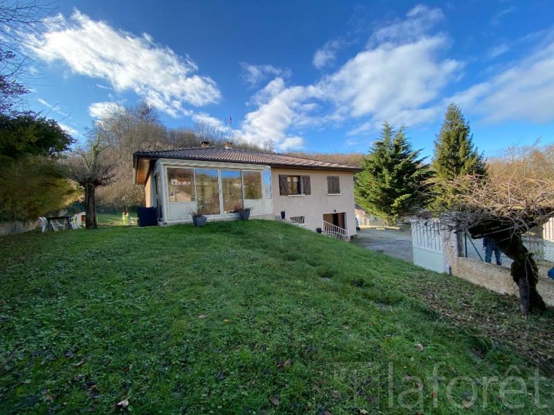 Sale house / villa Nivolas vermelle 299500€ - Picture 1