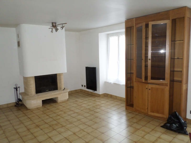 Vente maison / villa Chauvigny 192 000€ - Photo 7