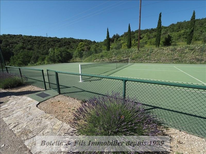 Vente de prestige maison / villa Montclus 649000€ - Photo 11