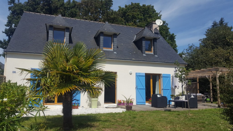 Sale house / villa Fouesnant 472500€ - Picture 12