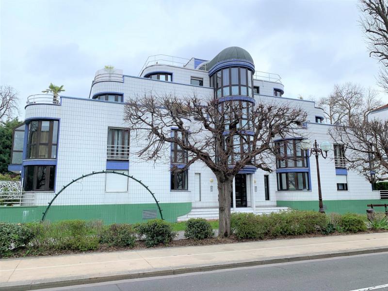 Sale apartment Enghien-les-bains 429000€ - Picture 8