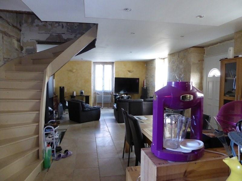 Sale house / villa Thenon 128000€ - Picture 5