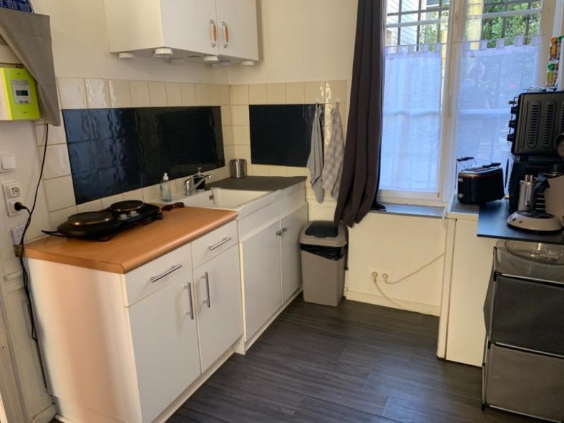 Sale apartment Rouen 74000€ - Picture 2