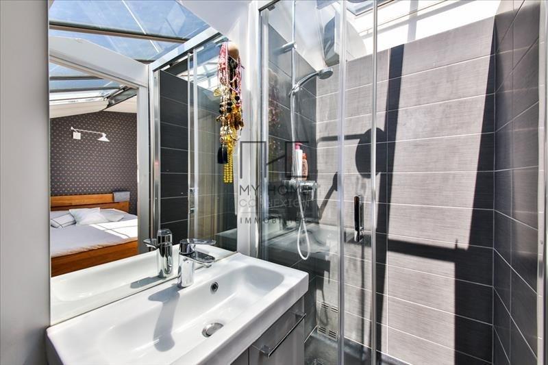 Venta de prestigio  casa Montrouge 1095000€ - Fotografía 10