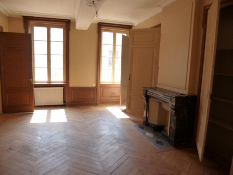Location appartement Tarare 512€ CC - Photo 3