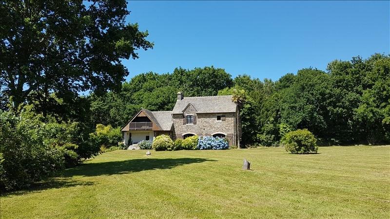 Sale house / villa Fouesnant 349900€ - Picture 10