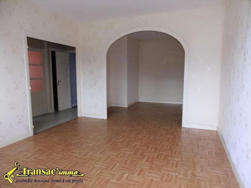 Sale house / villa Chabreloche 107000€ - Picture 3