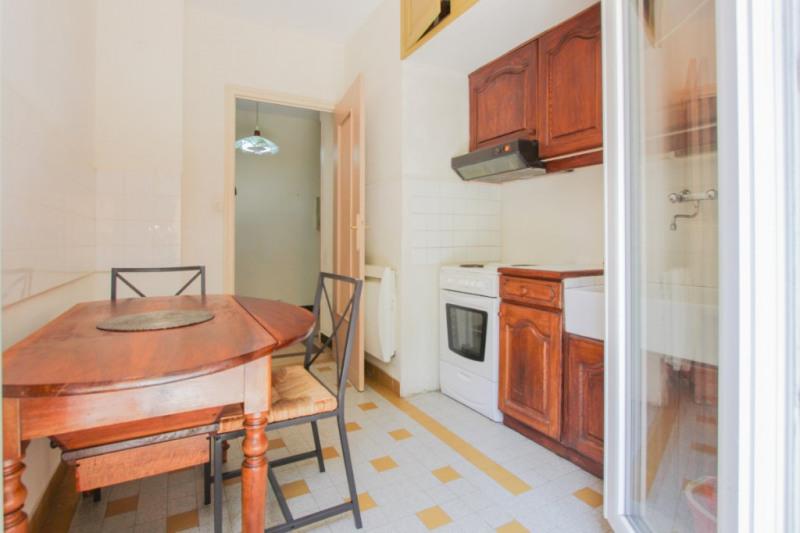 Sale apartment Voiron 99500€ - Picture 6