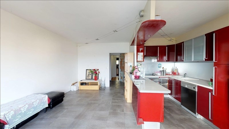Prodotto dell' investimento appartamento Lyon 9ème 140000€ - Fotografia 2