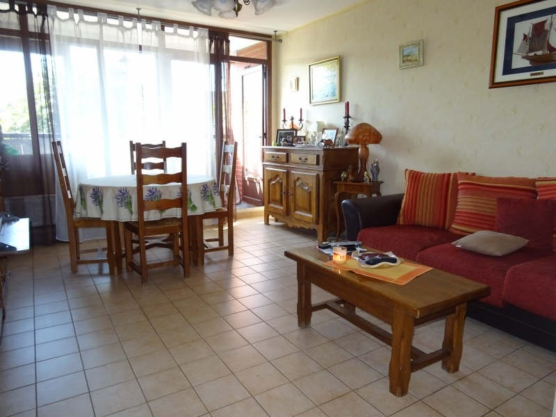 Vente appartement Garges les gonesse 169 000€ - Photo 3