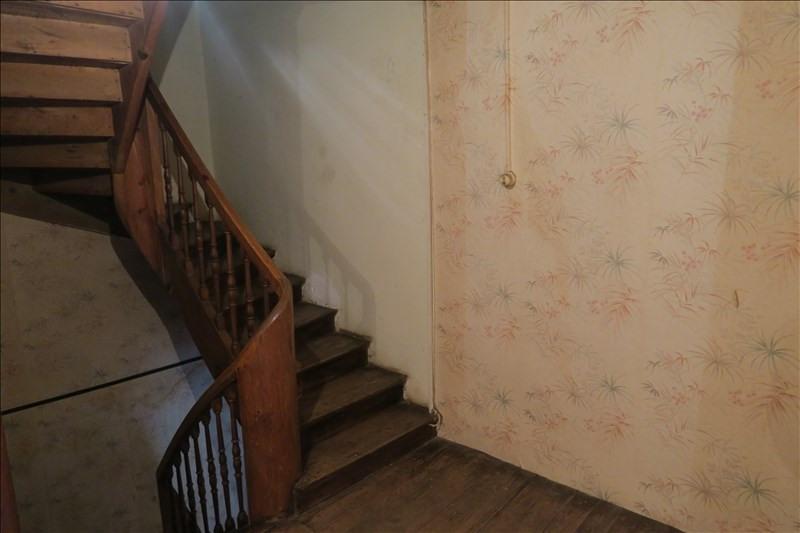 Sale house / villa Belesta 49000€ - Picture 8