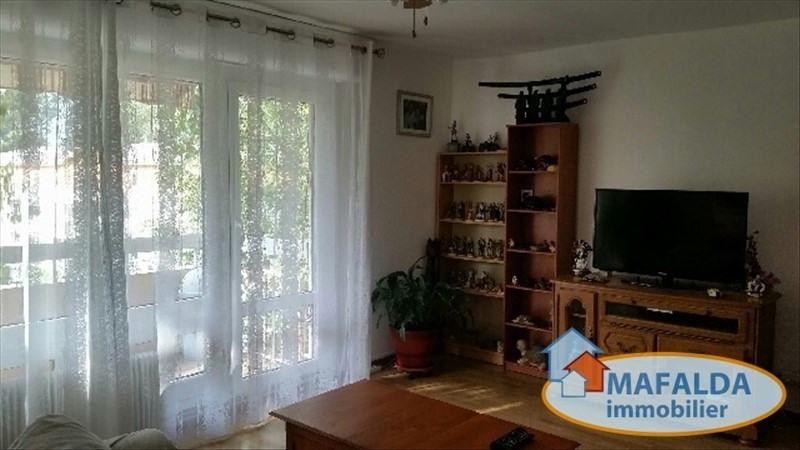 Sale apartment Thyez 183000€ - Picture 1