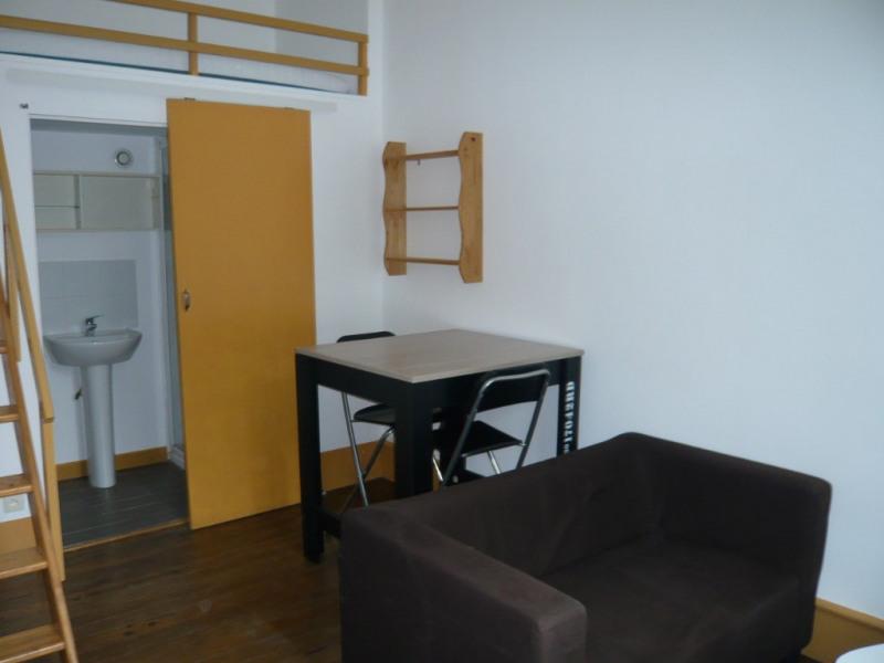 LAVAL studio meublé de 17m²