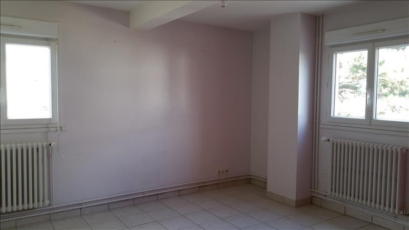 Rental apartment Vernon 650€ CC - Picture 2
