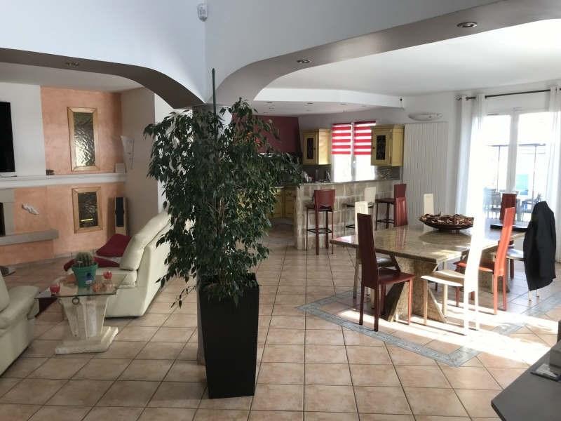 Sale house / villa Chaumont en vexin 429400€ - Picture 6