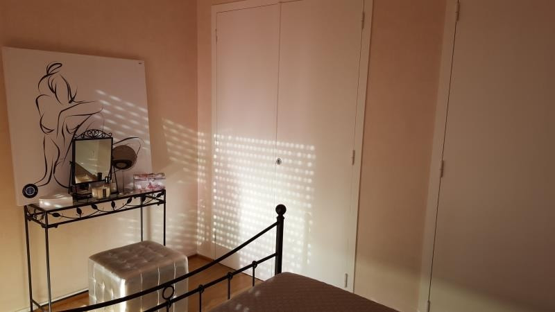 Rental apartment Dijon 570€ CC - Picture 3