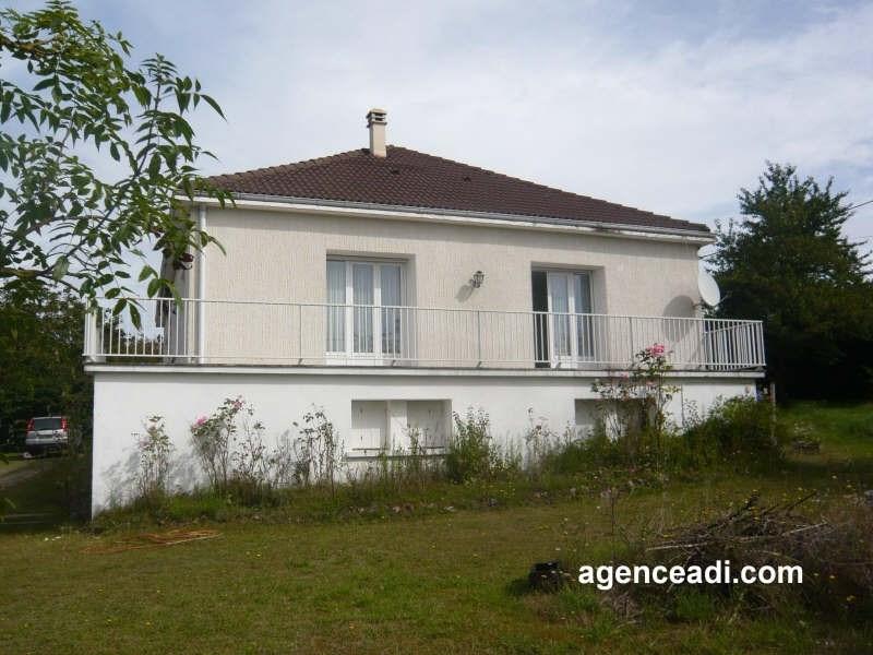 Vente maison / villa Pamproux 197600€ - Photo 1