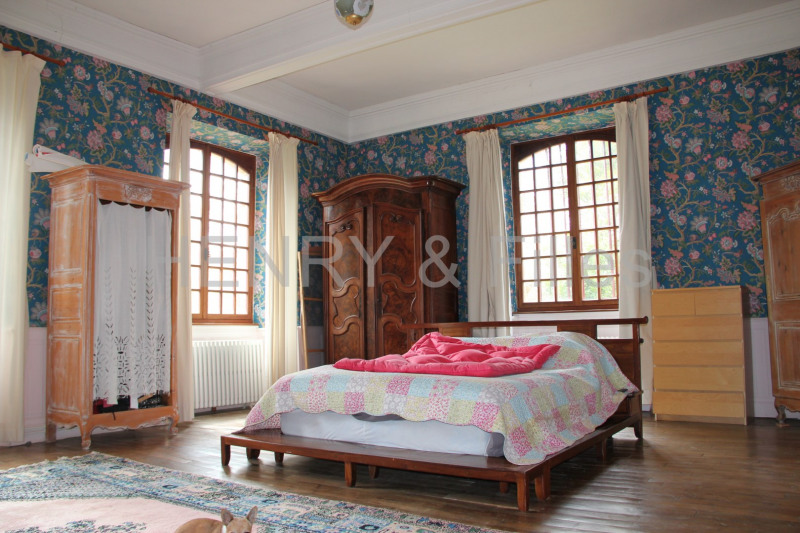 Vente château Samatan 16 km 700000€ - Photo 4