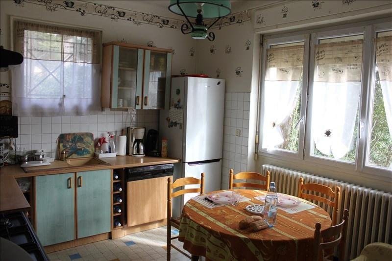 Vente maison / villa Le peage de roussillon 230000€ - Photo 7