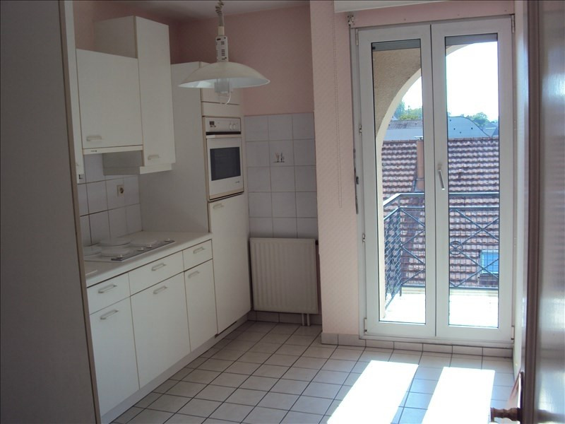 Vente appartement Mulhouse 130 000€ - Photo 3