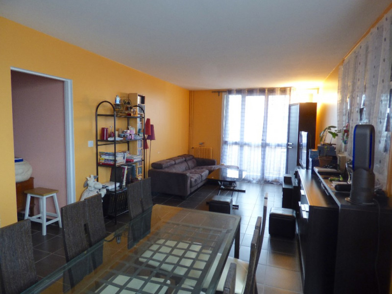 Vente appartement Chilly mazarin 154 000€ - Photo 2