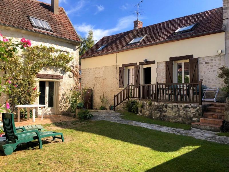 Vente maison / villa Chars 283500€ - Photo 4