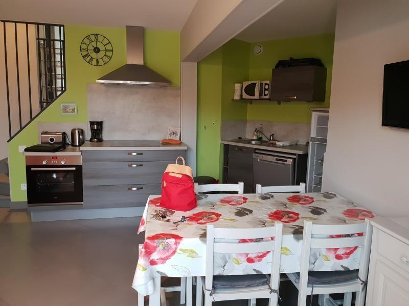 Venta  apartamento Cerbere 159000€ - Fotografía 5
