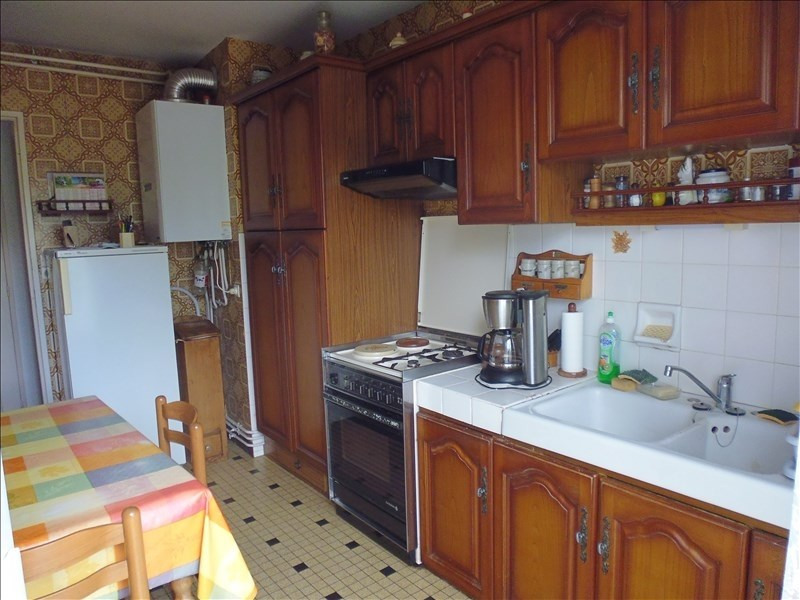 Sale house / villa Poitiers 147340€ - Picture 3