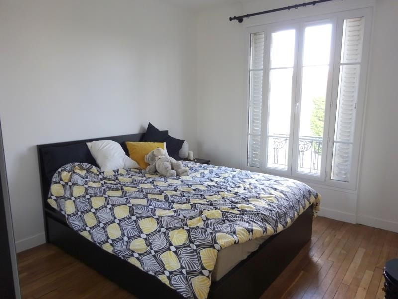 Sale apartment Colombes 236250€ - Picture 2