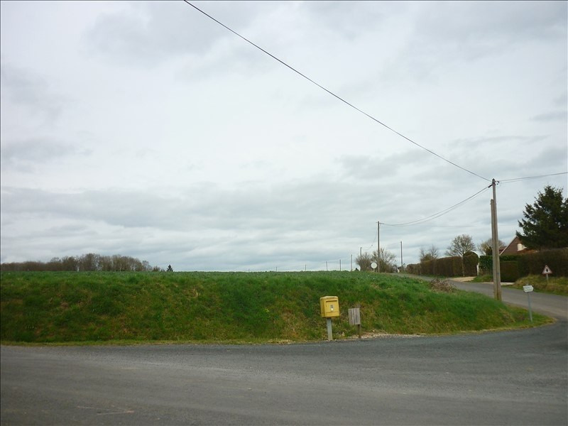 Vente terrain L aigle 25000€ - Photo 2