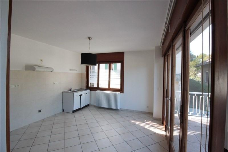 Rental apartment La roche sur foron 1270€ CC - Picture 4