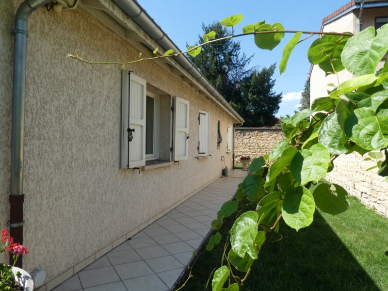 Vente maison / villa Bourgoin jallieu 395 000€ - Photo 10