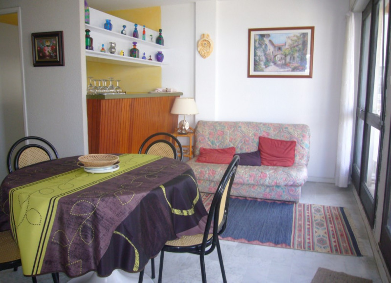 Sale apartment La grande motte 119 500€ - Picture 7