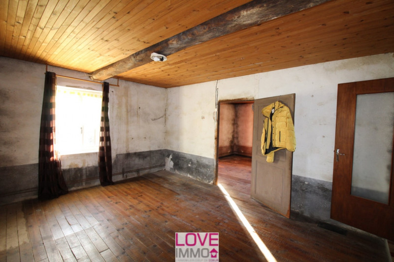 Vente maison / villa Dolomieu 172000€ - Photo 10