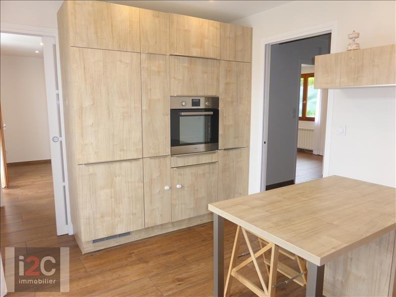 Rental house / villa Echenevex 2800€ CC - Picture 7