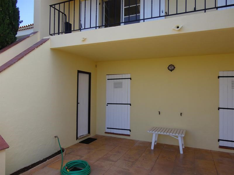Vacation rental house / villa Les issambres 660€ - Picture 4