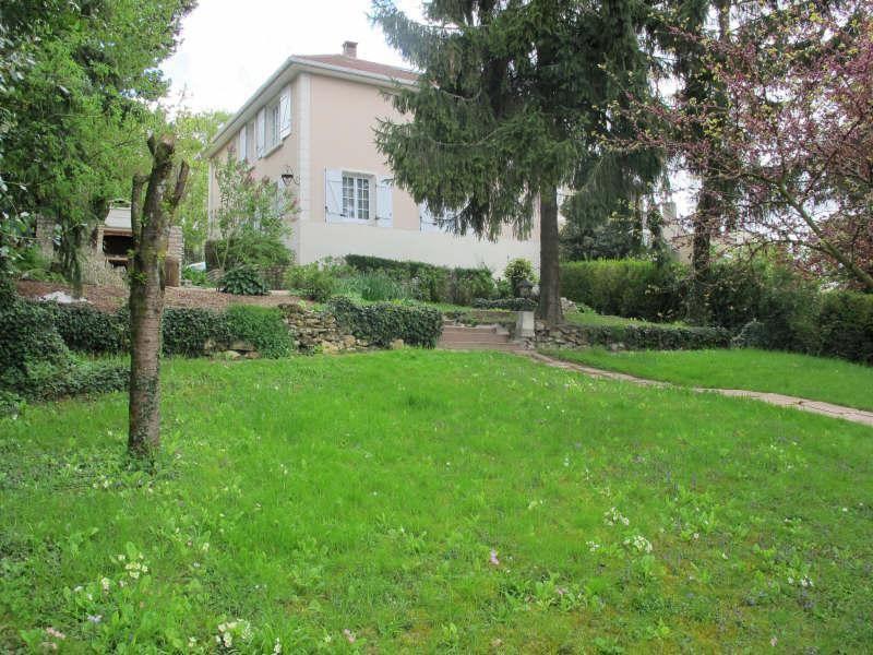 Vente maison / villa Le raincy 595000€ - Photo 3
