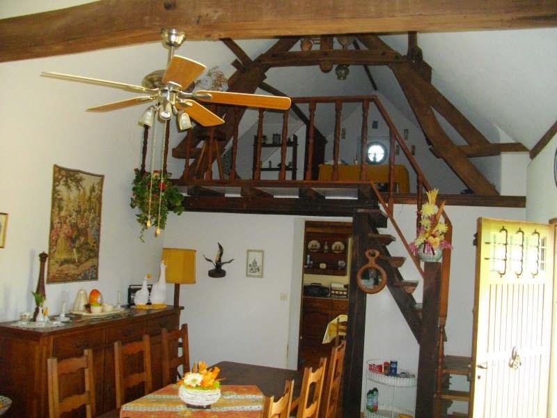 Venta  casa Fresnay sur sarthe 5km 147700€ - Fotografía 7