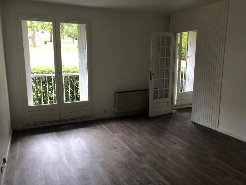 Location appartement Talant 390€ CC - Photo 2