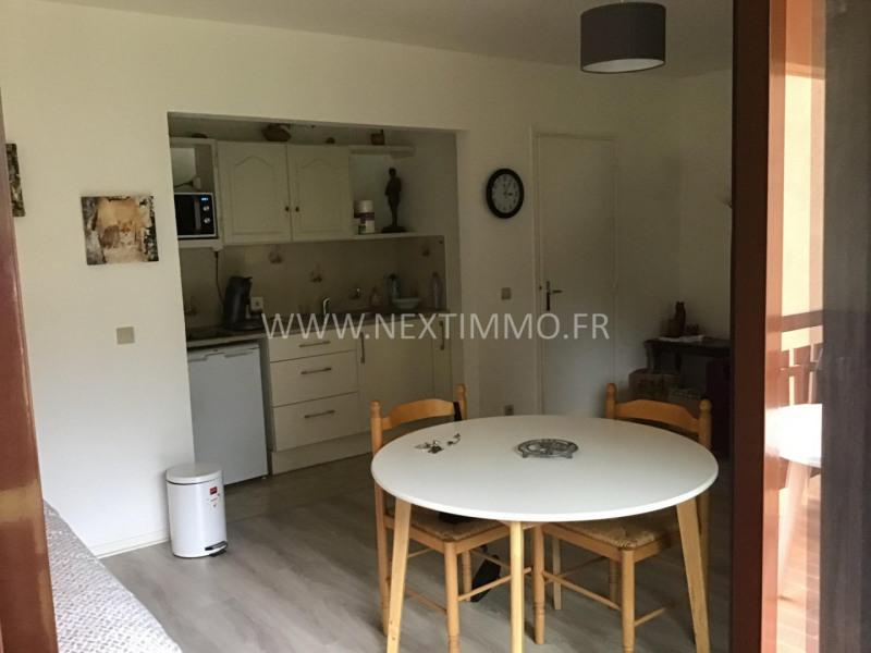 Venta  apartamento Saint-martin-vésubie 87000€ - Fotografía 12