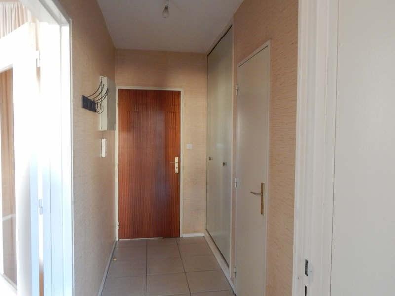 Rental apartment Limoges 420€ CC - Picture 5