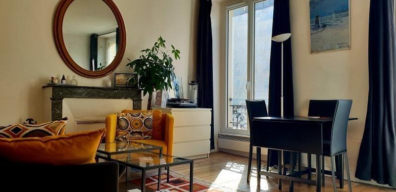Produit d'investissement appartement Paris 6ème 430000€ - Photo 6