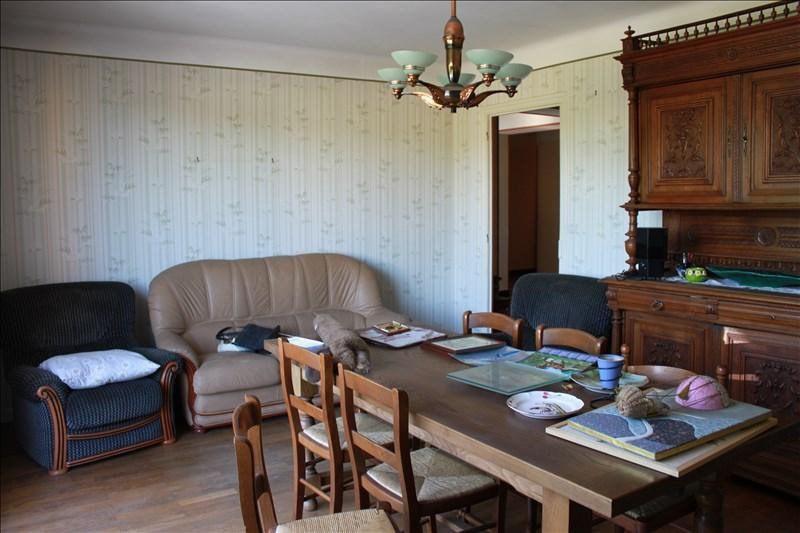 Vente maison / villa Clonas sur vareze 170000€ - Photo 4