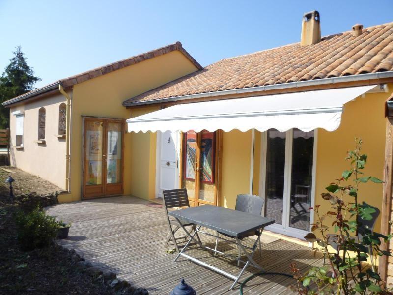 Sale house / villa Creuzier le vieux 325000€ - Picture 6